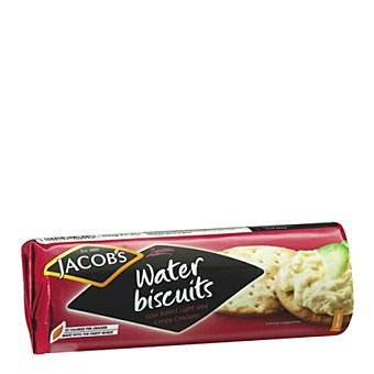 Jacob's Cracker Waterbiscuits 200 g