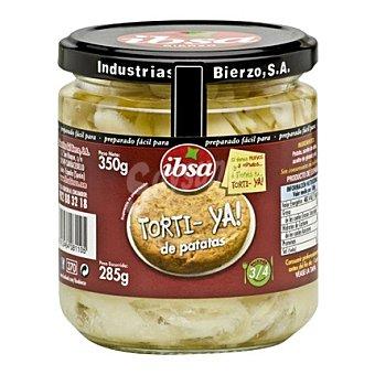 Ibsa Preparado tortilla de patatas 285 g