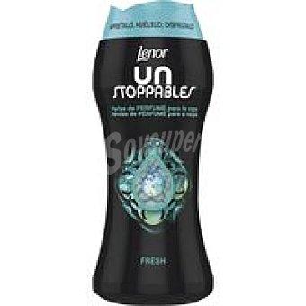 Lenor Perla Unstoppables Fresh Botella 285 g