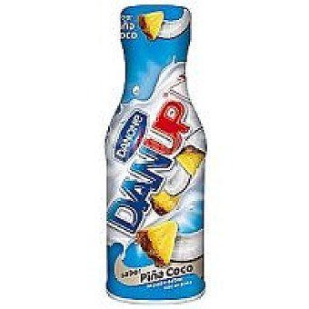 Danone Dan`up con piña-coco Botella 600 ml