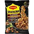 Yakisoba classic (fideos (pasta alimenticia) con vegetales deshidratados y condimentos 120 gramos Maggi