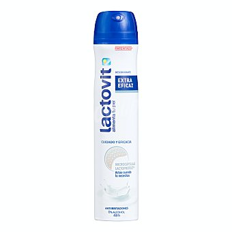 Lactovit Desodorante original Spray 200 ml
