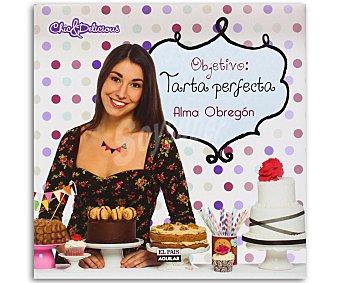 COCINA Objetivo: tarta perfecta