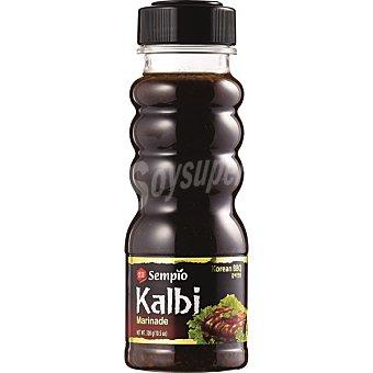 SEMPIO Salsa kalbi Botella de 300 g