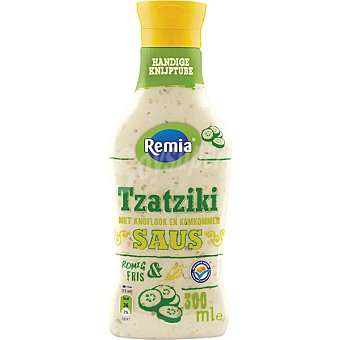 Remia Salsa Tzatziki 300 ml
