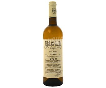Terras Gauda Vino Blanco de las Riax Baixas Botella 75 cl
