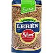 Lenteja castellana extra paquete 1 kg Leren