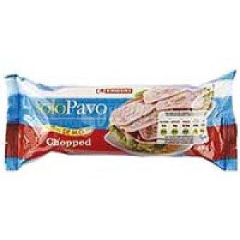 Eroski Chopped de pavo 400 g