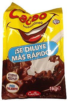 Hacendado Cacao soluble instantáneo bolsa Paquete 1 kg