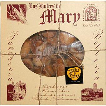 LOS DULCES DE MARY Mantecados Estuche 500 g