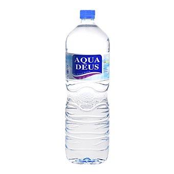 Fuente Arquillo Agua mineral 2 l