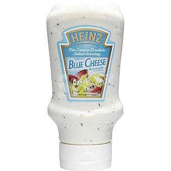 Heinz Salsa de queso azul Bote 400 g