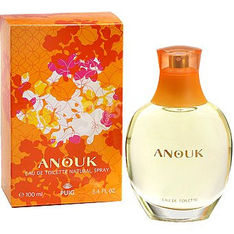 Anouk eau de toilette femenina Spray 100 ml