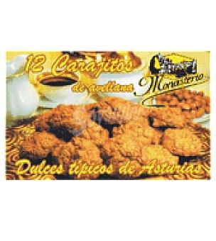 Monasteriox Carajitos 12 ud