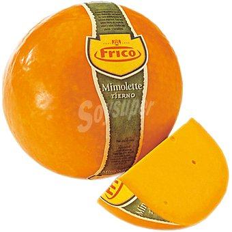 Frico Queso mimolette Holanda  3,5 kg (peso aproximado pieza)