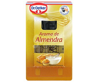 Dr. Oetker Aroma almendra 7,6 g