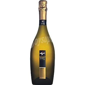 Marti serda Cava brut reserva Botella 75 cl