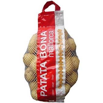 Patatas de Mallorca Bolsa 3 kg