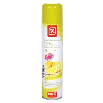 DIA DIA ambientador neutralizador aroma cítrico  spray 300 ml