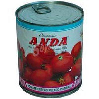 El Niño Tomate entero Lata 500 g