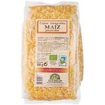 Ecosalim Copos de maíz Bolsa 500 g