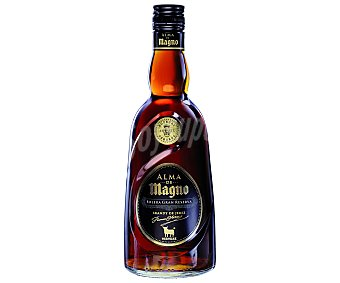 Magno Osborne Brandy de Jerez solera gran reserva Alma de Magno Botella de 70 cl