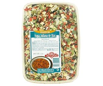 Trevijano Sopa Juliana de mar 100 gramos