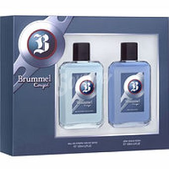 Brummel Colonia-After Shave Coupe Pack 1 unid