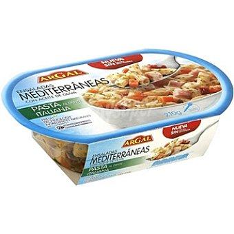 Argal Ensalada pasta italiana al dente Envase 210 g