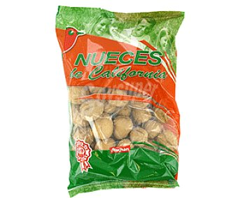 Auchan Nueces Con Cáscara California 750g