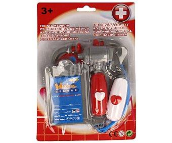 Productos Económicos Alcampo Conjunto de accesorios de doctor 1 unidad