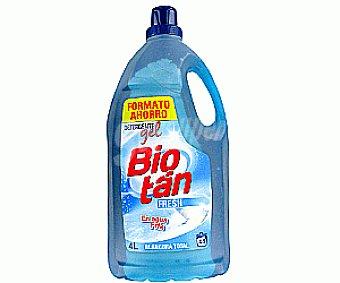Biotan Detergente Ropa Blanca 4l