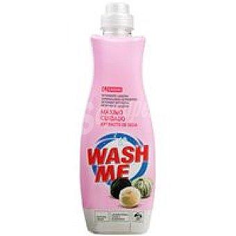 Eroski Detergente prendas finas max. cuidado Botella 33 dosis