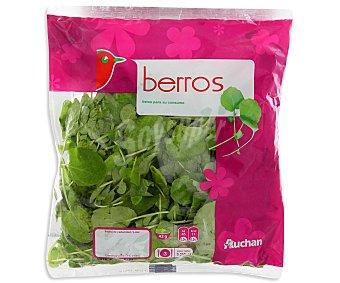 Auchan Berros Bolsa de 125 gramos