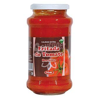 Bercianos Fritada de tomate Tarro 580 g
