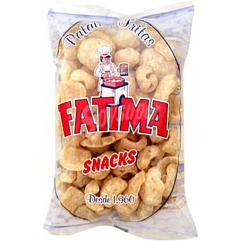 Fatima Cortezas snack de trigo Bolsa 100 g