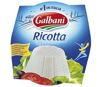 Galbani Queso ricotta Tarrina 250 g