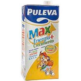 Puleva Max Leche Energía Pack 6x1 litro