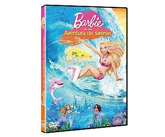 Ceys Barbie Aventura Sirenas