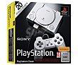 Consola retro Playstation Classic gris con 20 juegos y 2 mandos , sony  Sony