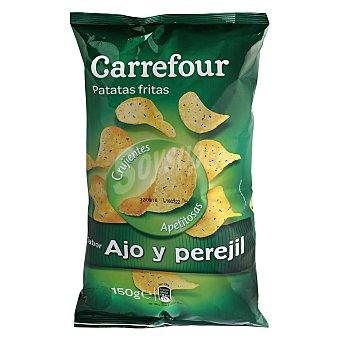 Carrefour Patatas fritas Ajo y Perejil 150 g