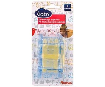 BABY Protege esquinas, 4 unidades