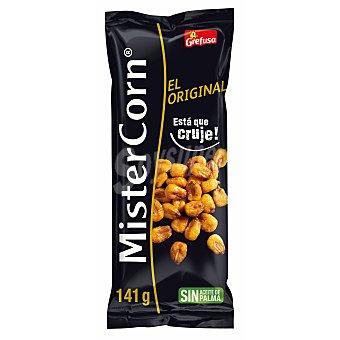 Grefusa Mistercorn original maíz frito Bolsa 141 gr
