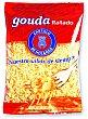 queso gouda rallado envase 100 g Castillo de Holanda
