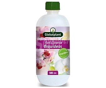 GLOBALPLANT Fertilizante Especial para Orquideas 500cc
