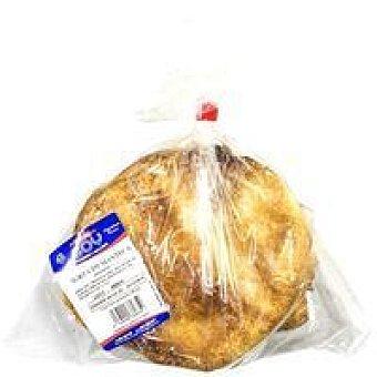 COY Torta de manteca Bolsa 4 unid