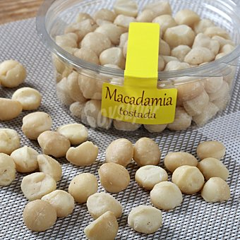 Macadamia tostada Tarrina de 150 g