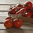 Tomate rama Bio Bolsa de 500 g Carrefour Bio