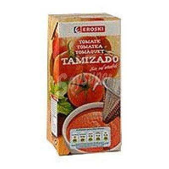 Eroski Tomate tamizado Bote 390 g