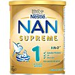SUPREME 1 leche en polvo para lactantes desde el primer día lata 800 g lata 800 g Nan Nestlé